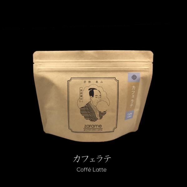 カフェラテ  Caffé Latte