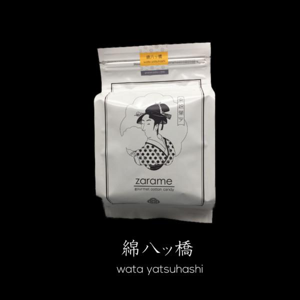 綿八ッ橋  wata yatsuhashi